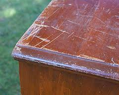 Wood Menders Furniture Scratches